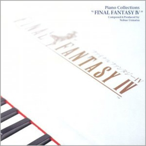 Final Fantasy IV Piano Collections CD 1