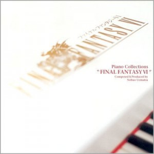 Final Fantasy VI Piano Collections CD 1