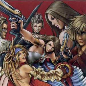 Final Fantasy X-2 Original Soundtrack 1