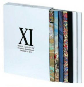 Final Fantasy XI Premium Box Set (Limited Edition) 1