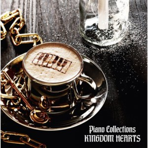 Kingdom Hearts Piano Collections CD 1