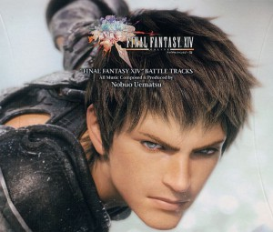 Final Fantasy XIV - Battle Tracks 1